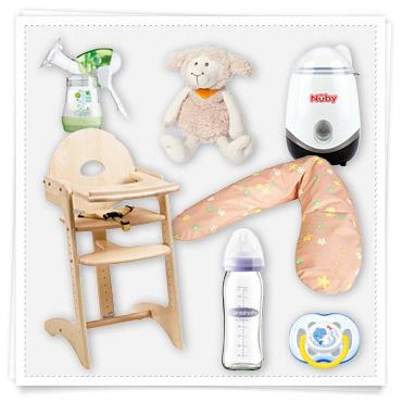 Schwangerschaft Babyerstausstattung Stillen