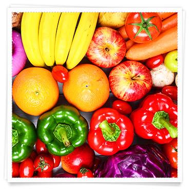 Schwangerschaft Ernaehrung Vitamine