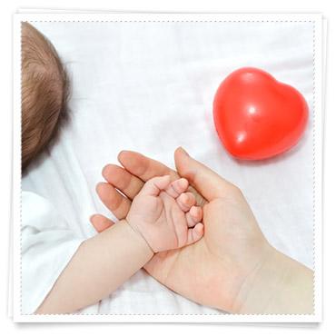 Babys 1 Jahr Das Leben mit dem Baby Baby-Blues