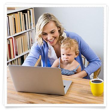 Babys 1 Jahr Rückkehr in das Arbeitsleben Vorbereitung auf deine Rückkehr ins Arbeitsleben