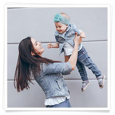Babys 2 Jahr Betreuung Babysitter