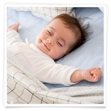 Babys 2 Jahr Schlaf Dauerthema Schlaf