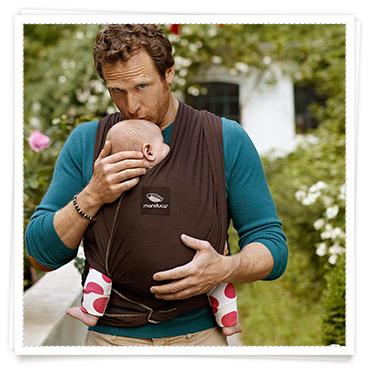 Babys 1 Jahr Das Leben mit dem Baby Bonding