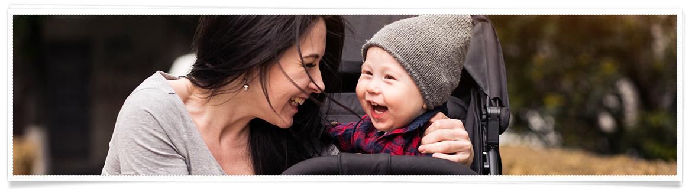Rechte und Hilfen Elterngeld