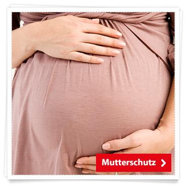 Rechte und Hilfen Mutterschutz